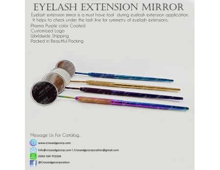 Eyelash Extension Mirrors