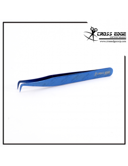 90° Slim Tip Volume Tweezer