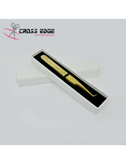 90 degree volume tweezer with Box