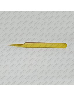 lady angular isolation tweezer