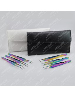 Tweezers Set (All in One)