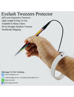 isolation Tweezer with protector