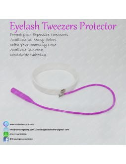 85 pieces of  tweezers protector