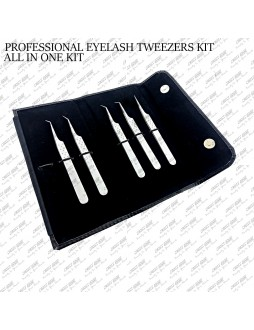 Classic and Volume tweezers (discount price)